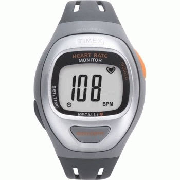 Timex Analogue Heart Rate Monitor