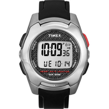 Timex Health Touch Heart Rate Monitor (Full Size)