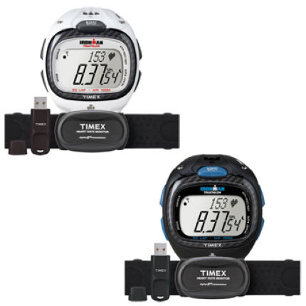 Timex Ironman Race Trainer Pro HRM (Full Size)