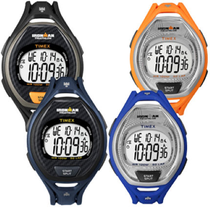 Timex Ironman Sleek 50-Lap (Full-Size)