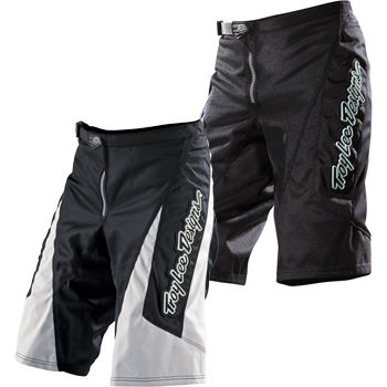 Troy Lee Sprint Mountain Bike Shorts - 2011