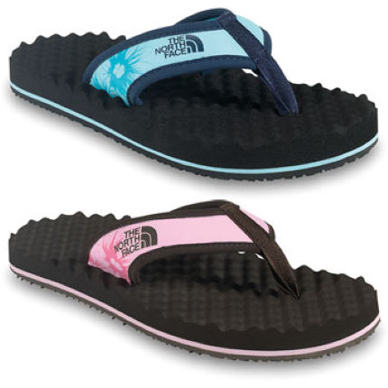 The North Face Ladies Base Camp Flip Flop