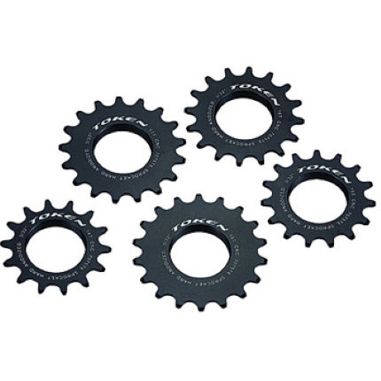 Token TK14 Alloy Track Sprocket