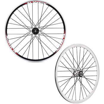Token C30AK Track Alloy Clincher Wheelset