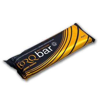 Torq Bars Organic Mango - Box of 24 65g Bars