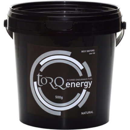 Torq Energy Natural - 500g - Buy 1 Get 1 Half Price
