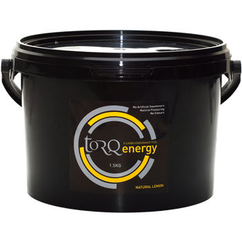 Torq Energy Drink Powder - 1.5kg