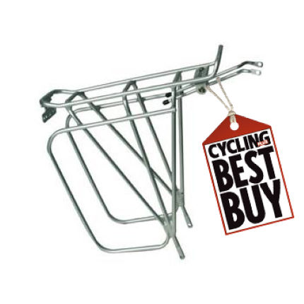 TorTec Expedition Alloy Rear Rack