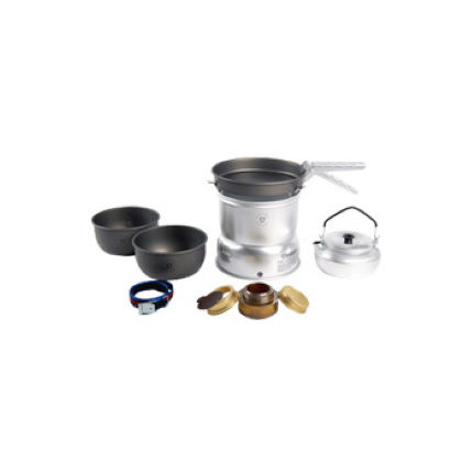 Trangia 27-8 Stove And Cookware Set