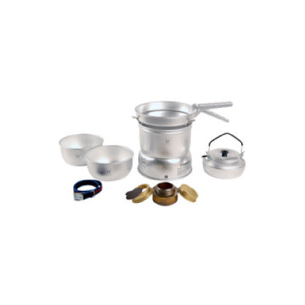 Trangia 27-2 Stove And Cookware Set