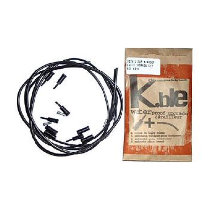 Transfil Gear Cable Waterproof Kit