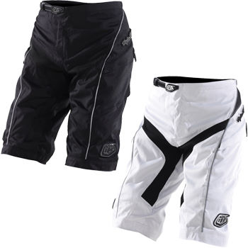 Troy Lee Moto Baggy Shorts