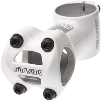 Truvativ AKA AM MTB White Stem 2011