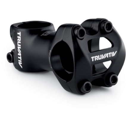 Truvativ AKA AM MTB Black Stem - 1-1/2 Inch