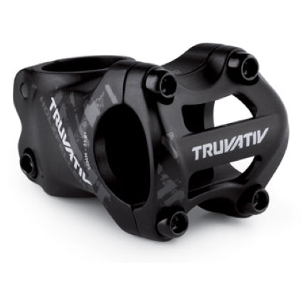 Truvativ Holzfeller DH Black Stem
