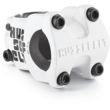 Truvativ Hussefelt DH MTB White Stem
