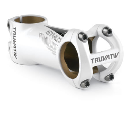 Truvativ Stylo T40 MTB White Stem