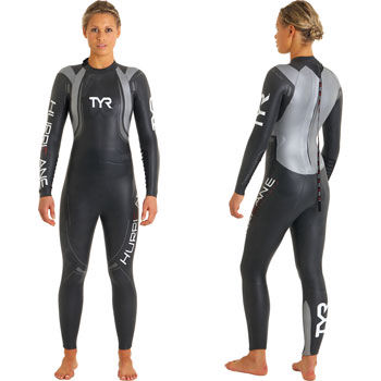 TYR Ladies Hurricane C3 Triathlon Wetsuit