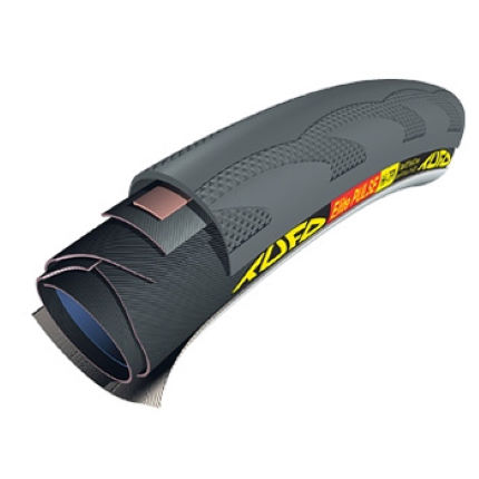Tufo Elite Pulse Triathlon Tubular Tyre
