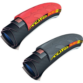 Tufo Elite Ride 25 Tubular Tyre