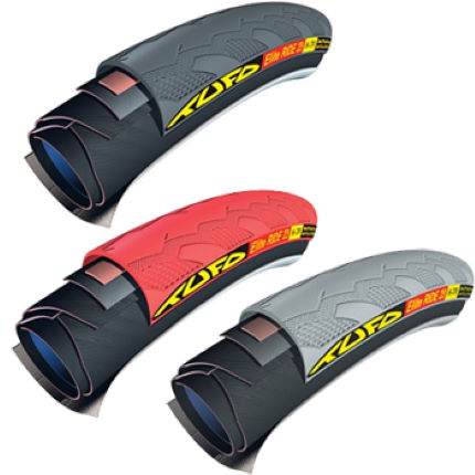 Tufo Elite Ride 23 Tubular Tyre
