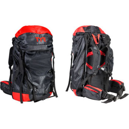 TYR Convoy Elite Transition Backpack