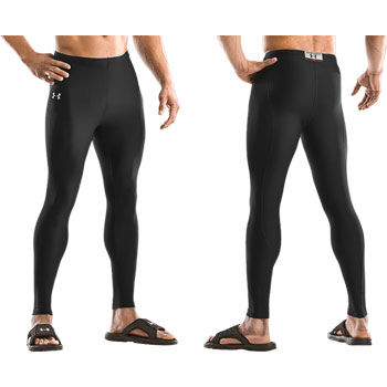 Under Armour Mens Coldgear Legging