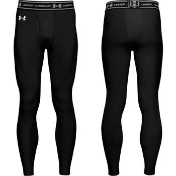 Under Armour Cold Gear Vent Legging SS12