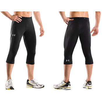 Under Armour EU Draft 3/4 Legging AW11