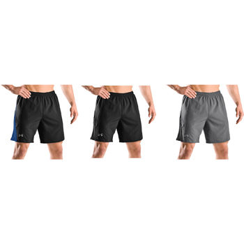 Under Armour Mens Draft 7 Inch Run Short AW11