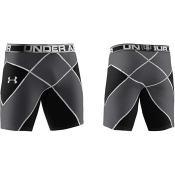 Under Armour 9 Inch Core Short Pro SS12