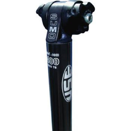 USE Sumo Aluminium 400mm Seat Post