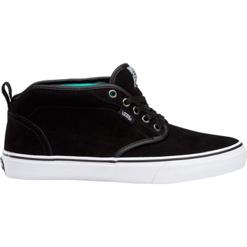 vans atwood mid black nz