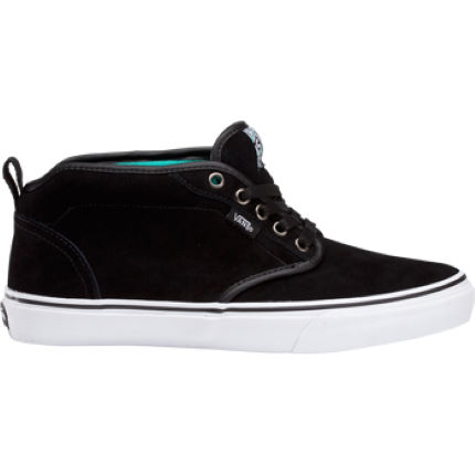 Vans Atwood Mid Skate Shoes