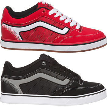 Vans Whip 3 BMX Shoes