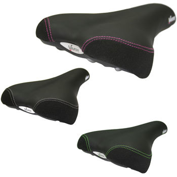 Vavert Ladies Gel Comfort Saddle