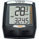 VDO A4 Plus Wireless Cycle Computer