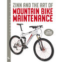 Velopress Zinn & the Art of Mountain Bike Maintenance