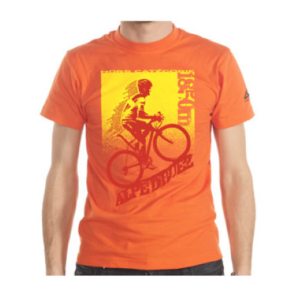 Ventoux Hairpins T-Shirt