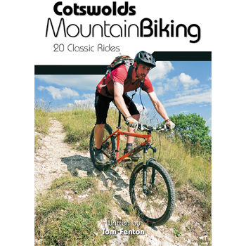 Vertebrate Cotswolds Mountain Biking – 20 Classic Rides