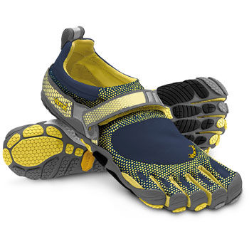 Vibram FiveFingers Ladies Bikila Shoes