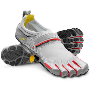 Vibram FiveFingers Mens Bikila Shoes SS12