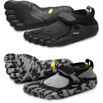 Vibram FiveFingers Mens KSO Shoes