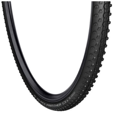 Vredestein Black Panther CX Folding Tyre