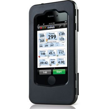 Wahoo Bike Case for iPhone