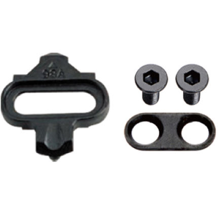 Wellgo CL-98A MTB Pedal Cleats