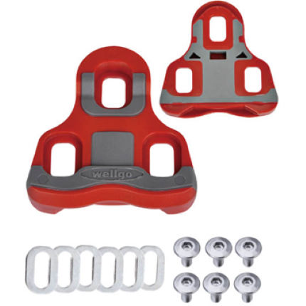 Wellgo RC-7B Pedal Cleats