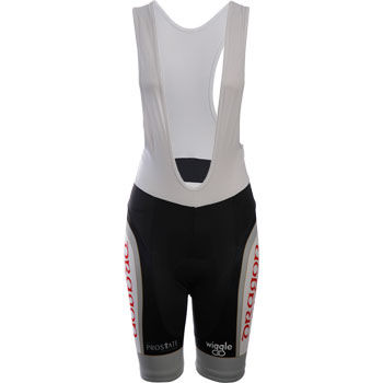 Wiggle Ladies Dragon Ride Cycling Bib Shorts 2012
