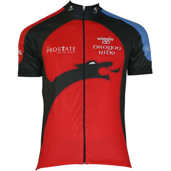 Wiggle Ladies Dragon Ride Short Sleeve Jersey 2011