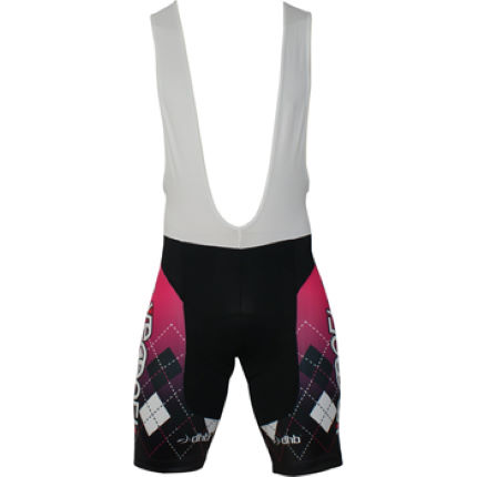 Wiggle Kilo-To-Go Cycling Bib Shorts